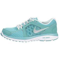 Nike Women's NIKE DUAL FUSION RUN BREATHE WMNS RU ($79.99)