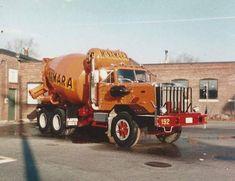 Heavy Duty Trucks, Big Rig Trucks, Heavy Truck, Dump Trucks, Tow Truck, Old Trucks, Equipment Trailers, Mixer Truck, Concrete Mixers