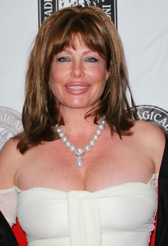 Kelly LeBrock Photos: 42nd Annual Academy Of Magical Arts Awards - Arrivals