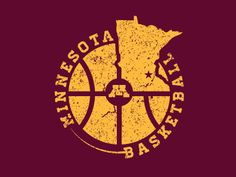 Minnesotaball-shirt