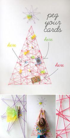 Inspiração do Dia #120 Árvore de natal