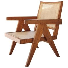 """Pierre Jeanneret """"Easy"""" Chair"""
