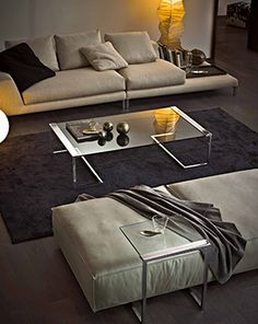 Modern Contemporary Furniture Showroom and Interior Design Studio Furniture Showroom, Sofa Furniture, Living Room Furniture, Furniture Design, Coffee Table And Tv Unit, Coffee Tables, Luxury Italian Furniture, Small Tables, Side Tables