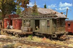 Weathered Models