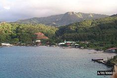 Raiatea, Tahiti, French Polynesia