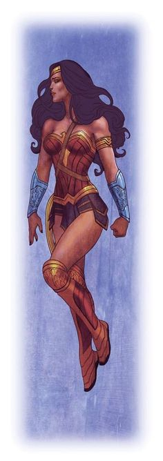 """With his coming leave of Wonder Woman, I ask what did you think of his work. - """"/co/ - Comics & Cartoons"""" is imageboard dedicated to the discussion of Western cartoons and comics. Wonder Woman Fan Art, Gal Gadot Wonder Woman, Wonder Woman Comic, Superman Wonder Woman, Heros Comics, Dc Comics Art, Comics Girls, Marvel Dc Comics, Comic Book Characters"""