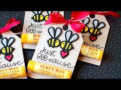 Video: Die Cut Craft Foam + Blog Hop + Giveaway - Jennifer McGuire Ink