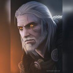 134 Besten Geralt Von Riva Bilder Auf Pinterest In 2019 Geralt