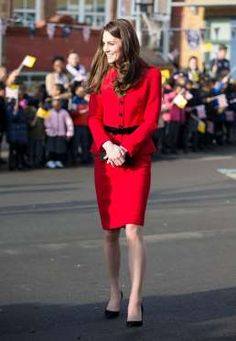 Catherine Duchess of Cambridge visits Mitchell Brook Primary School as part of the Heads Together ca - James Shaw/REX/Shutterstock/Rex Images