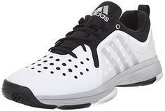 adidas Performance Mens Barricade Classic Bounce M Wid Tennis Shoes ** Visit the image link more details. (This is an Amazon affiliate link)