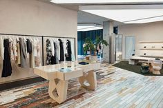 Céline opens new store in Seoul at Cheongdam - CPP-LUXURY