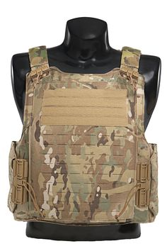 First Spear Seige-R (Rapidly Released Armor Carrier) Military Gear, Military Weapons, Tactical Equipment, Tactical Gear, Bullet Vest, First Spear, Battle Belt, Chest Rig, Combat Gear