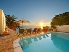 Terrace Lodge is a luxury 3 bedroom unit in Camps Bay, Cape Town which sleeps Available from From R per night, offers Sea View,Pool and many other amenities.