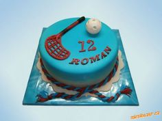 Hockey Cakes, Birthday Parties, Birthday Cake, Cooking, Desserts, Inspiration, Food, Birthday Cakes, Guys