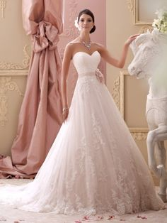 Wedding Dresses In Kansas City