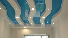 Многоуровневые конструкции / АРИКС - натяжные потолки