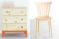 For Mia IKEA + ArtRebels = BRAKIG.