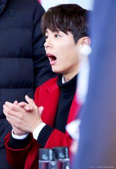 ♡ hana tour fansign gum me light // do not edit or remove watermark. Park Bogum, Kbs Drama, Sexy Asian Men, Korean Babies, Song Joong Ki, Bo Gum, Korean Drama, Film, Cute