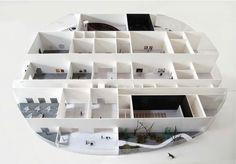 建築コンセプト模型の実例 | 建築プレゼンの道標