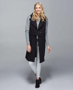 88b4e63841 Lululemon Addict: UK and HK Spoilers Lululemon Jacket, Athletic Outfits,  Fashion Plates,