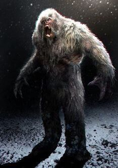Raven Mocker-The Raven Mocker, or ka'lanu ahkyeli'ski, is an evil Bigfoot being from Cherokee mythology who robs the old, sick and dying of their lives.