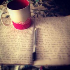 Journaling vs. morning pages - what's the difference?