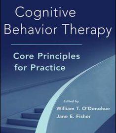 Cognitive Behavior Therapy: Core Principles For Practice PDF