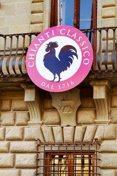 A wine tour in Tuscany with #TuscanWineTours: Chianti Classico