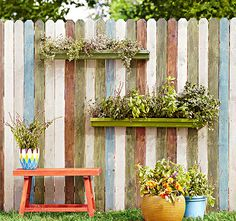 Wonderful and Cheap DIY Idea for Your Garden