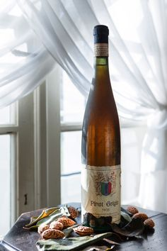 This bottle of Pinot Grigio was produced in 1935, almost 80 years ago by our predecessors, the Counts Agricola, in the vineyards of Risano luckily situated in the heart of the renowned production area Friuli Grave (our property since 1963). This is an irrefutable testimony to the long tradition in the production of this noble wine in our region Friuli Venezia Giulia.