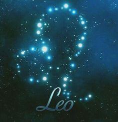 Leo ♌