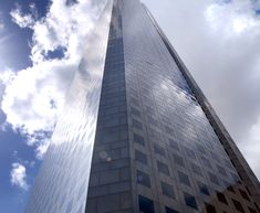 JPMorgan Chasetower - The Sky Lobby is open to the public during the working hours of 9:00 a.m.-5:00 p.m. Monday-Friday.