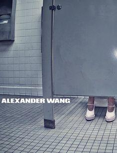 3 Reasons Alexander Wang's Spring 2014 Ad is Genius