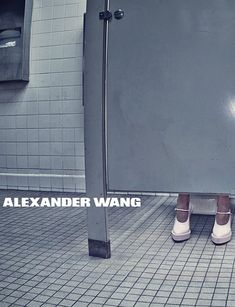 3 Reasons Alexander Wang's Spring 2014 Ad is Genius