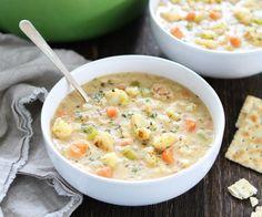 Creamy-Cauliflower-Chowder-3