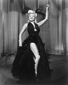 Betty Grable - Classic Movies Photo (16821081) - Fanpop fanclubs