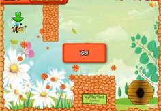 Free game just take bee to the hive http://veu.sk/index.php/hry/1038-zaved-vcielku-do-ula.html #free #game #just #take #bee #hive