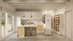 Your Studio Apartment Needs This Space-Saving Robotic Furniture Resin Patio Furniture, Chest Furniture, Living Room Furniture, Smart Furniture, Furniture Design, Closet Works, Walk In Closet, Closet Space, Clever Closet