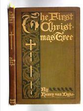 antique christmas book   eBay