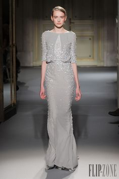 Georges Hobeika - Couture - Spring-summer 2013