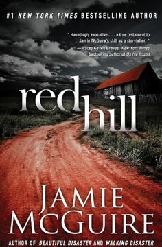 Red Hill by Jamie McGuire | Publisher:  Simon & Schuster | Publication Date: October 1, 2013 | www.jamiemcguire.com | #Horror #post-apocalyptic #survival #zombies