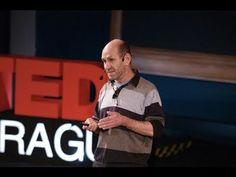 TEDxPrague - Ondrej Šteffl - Je škola budoucnost vzdělávání?
