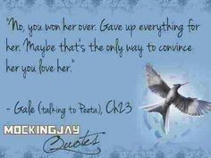 #BookQuotes - #Mockingjay #3 by #SuzanneCollins