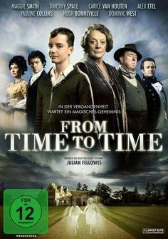 From Time to Time DVD ~ Maggie Smith, http://www.amazon.de/dp/B00ERY095G/ref=cm_sw_r_pi_dp_gNyqtb0ABJANW