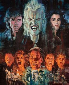 •《The lost boys》•