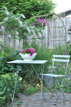 Garden, Outdoor Living