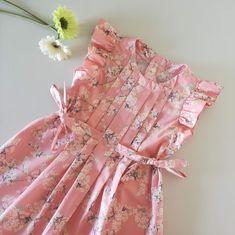 Marieke Falderieke: Valencia jurk