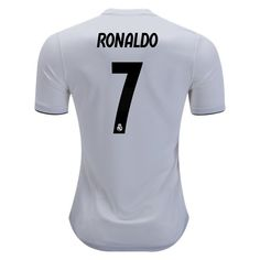 Cheap Cristiano Ronaldo Soccer Jersey, Real Madrid Shirt, Mateo Kovacic Jerseys, If you have any problem, feel free to ask us please. Real Madrid Crest, Real Madrid Shirt, Real Madrid Team, Cristiano Ronaldo Jersey, Ronaldo Soccer, Shop Usa, Adidas Men, Short Sleeves, Number 7