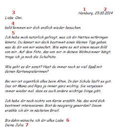 27 Best Deutsch Grammatik Images On Pinterest German Grammar