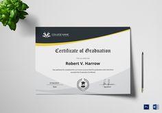 Girls Volleyball Certificate Template  Certificate Design